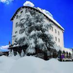 Hotel Suisse Foto
