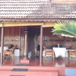 Thevercad Alleppey Homestay Foto