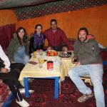 Riad Ali Totmarroc Foto