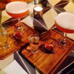 Sweet Afton Bar & Kitchen