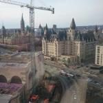 Photo de The Westin Ottawa