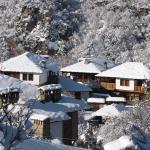 Winter in Kovachevitsa