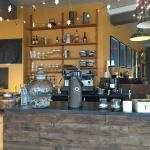 Skokkin Cafe
