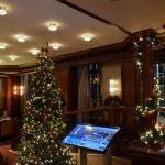Excelsior Hotel Foto