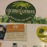 Photo de Coconut Garden