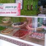 Foto de Capricci Pizza & Sfizi