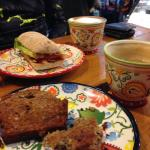 Bolacco Cafe Foto