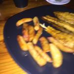 Foto de Craters Bar & Restaurant