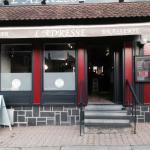 L'Adresse bar