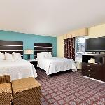 Foto di Americas Best Value Inn New London