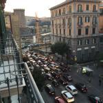 Photo de Mercure Napoli Angioino Centro