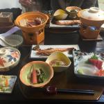 Kiyoshigekan Foto