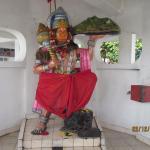 Sagar Shiv Mandir