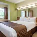 Microtel Inn & Suites by Wyndham Lehigh Foto