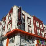 Osmaniye Hanedan Otel