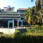 Foto de Hotel Panamericano