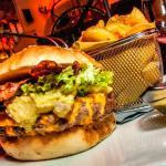 Miglior Hamburger a Roma