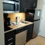 TownePlace Suites Rock Hill Foto