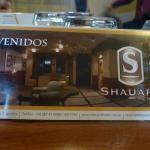 Foto van Shauard Hotel Salta