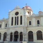 Cathedral of St. Minas Foto