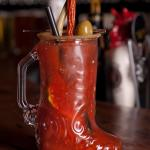 LOCAL El Caesar in a Boot