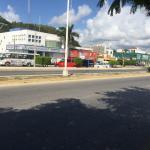 Foto de Comfort Inn Cancun Aeropuerto
