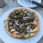 Foto de Yo Yo Mo's Pizza and Sports Bar