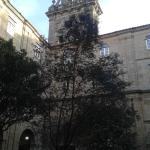 Foto de Hospederia San Martin Pinario
