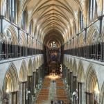 Foto Salisbury Cathedral