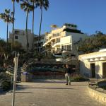 The Inn At Laguna Beach Foto
