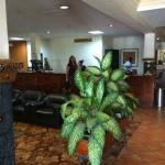 Blue Pearl Hotel Foto