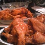 Fantastic Buffalo Wings