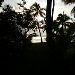MacDonalds Nananu Beach Cottages Foto