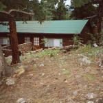 One of the cabins