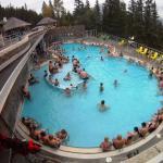 Banff Caribou Lodge & Spa Foto