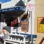 The Wee Chippy Storefront