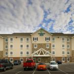 WoodSpring Suites Aurora Denver Airport