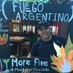 Photo of Fuego Argentino