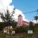 One of the churches in Antigua