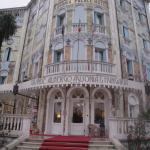 Photo de Grande Albergo Ausonia & Hungaria