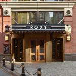 ‪The Roxy Hotel Tribeca‬