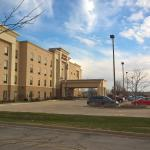 Hampton Inn and Suites Peoria at Grand Prairie Foto