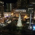 Window View - The Cheesecake Factory Photo