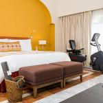 wellness suite recamara