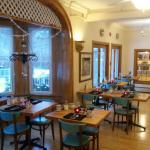 The Breakfast Club @ Albergo Allegria