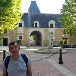 Photo de Chateau de la Menaudiere