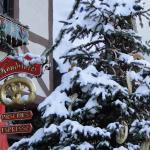 Wonderful Christmas Tree
