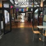 Cheeky Goose Cafe