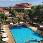 Royal Angkor Resort & Spa Foto