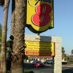 Foto de Super 8 Costa Mesa/Newport Beach Area